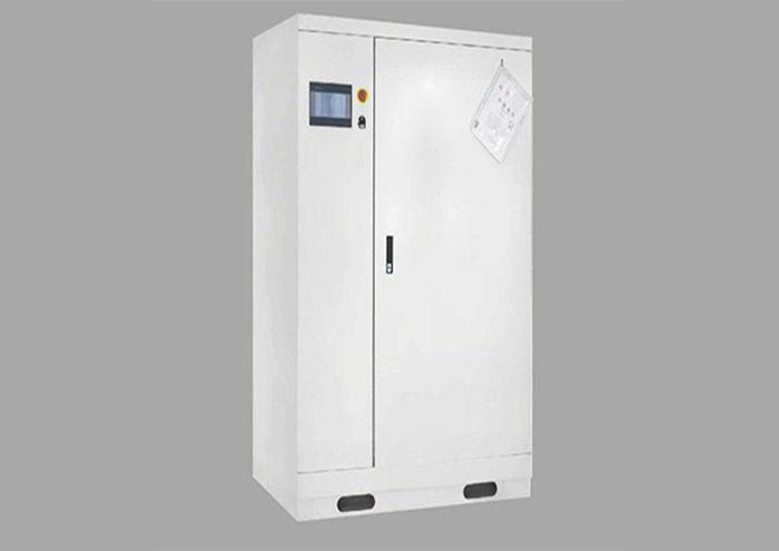 蓄热电锅炉
