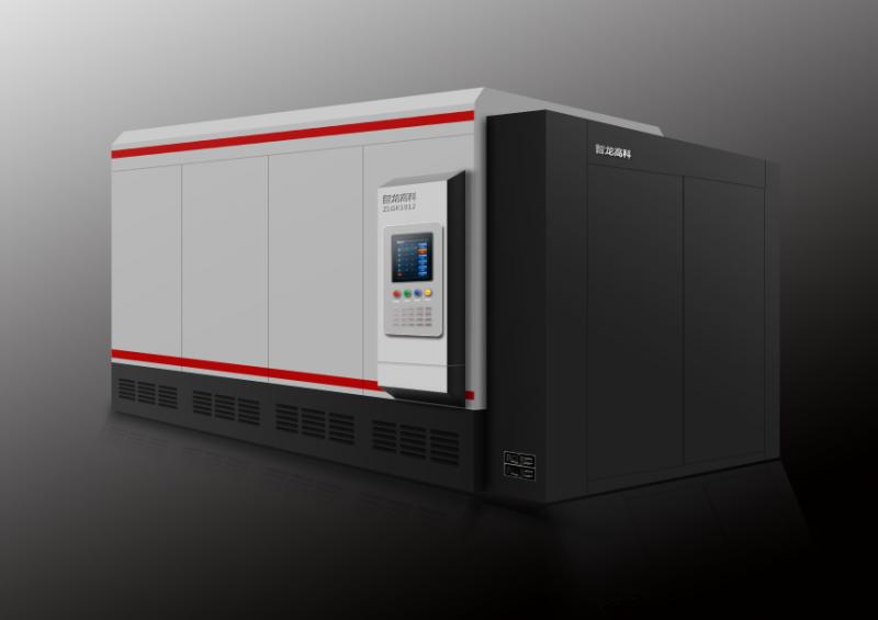 电锅炉蓄热系统供暖要怎么配比才发现合适
